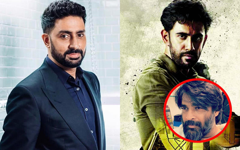 Abhishek Bachchan Makes Digital Debut With Breathe 2. No R. Madhavan In The Second Instalment