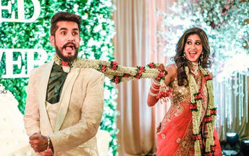 Kishwer Merchant And Suyyash Rai Celebrate 2-Year Anniversary, Share Throwback Moments