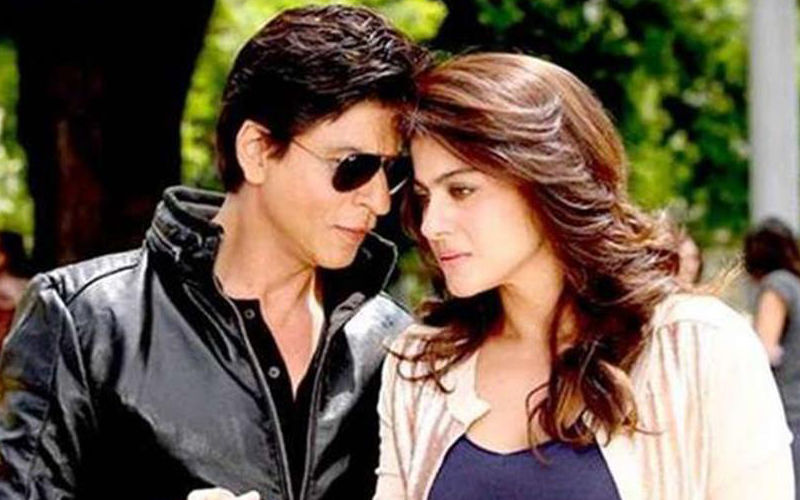 Shah Rukh Khan And Kajol In Sequel Of Hindi Medium?