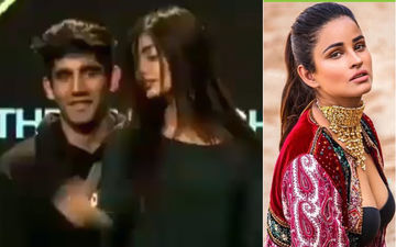 Divya Agarwal Seduces Varun Sood With Her Sexy Moves; Chetna Pande Exits The Show