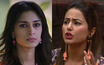 It's Prerna Vs Komolika: Are You Ready For Erica Fernandes And Hina Khan's Face-Off In Kasautii Zindagii Kay 2?