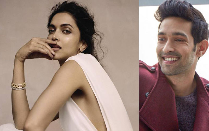 Deepika Padukone's Next Titled 'Chhapaak'; Vikrant Massey To Play Her Partner