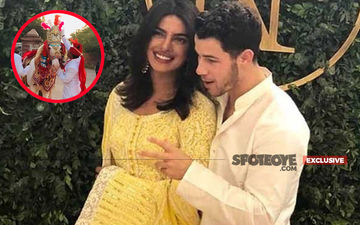 Priyanka Chopra-Nick Jonas Hindu Wedding: Baaraat Aa Gayi, Dulha To Arrive Soon