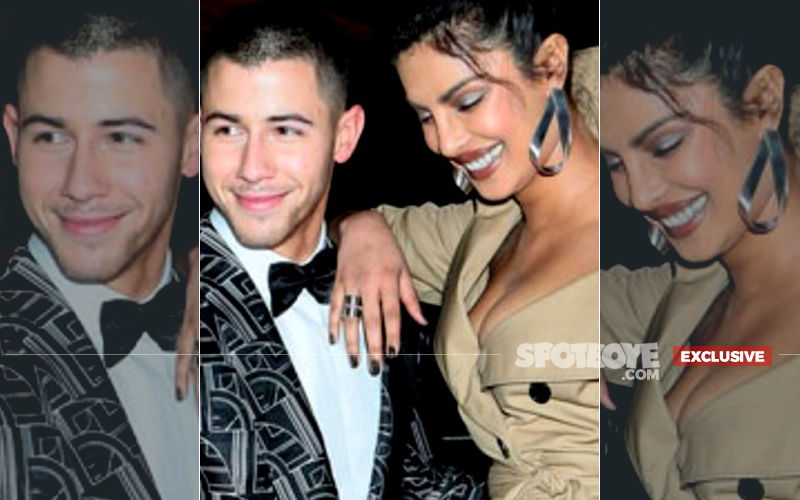 Priyanka Chopra Weds Nick Jonas Again, Marriage Solemnised According To Hindu Tradition