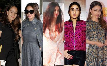STUNNER OR BUMMER: Mira Rajput, Malaika Arora, Aishwarya Rai Bachchan, Sara Ali Khan Or Soha Ali Khan?