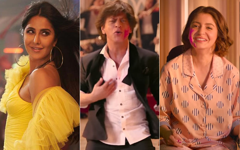Zero, Weekend Box-Office Collection: Shah Rukh Khan, Katrina And Anushka's Space Journey Eliminates The Stutter
