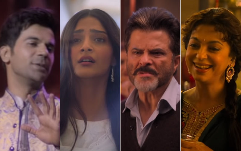 Ek Ladki Ko Dekha Toh Aisa Laga Trailer: Sonam Kapoor's Unusual Love Story Has A Dark Secret