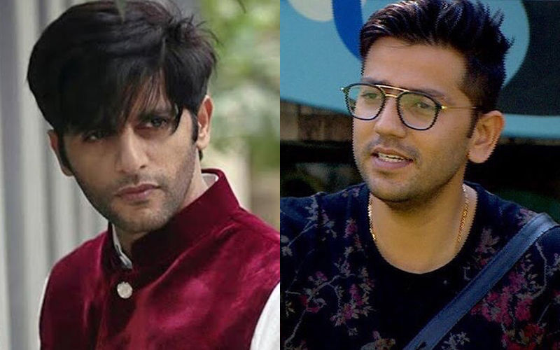SHOCKING! Karanvir Bohra And Romil Chaudhary Are Out Of Bigg Boss 12