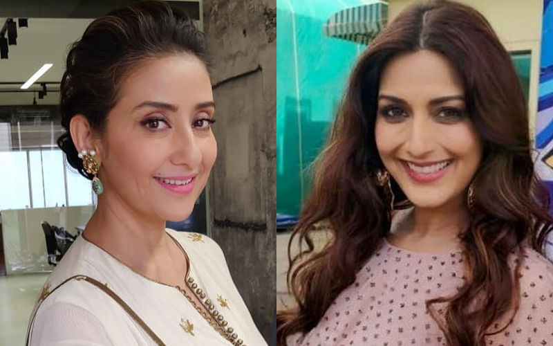 Manisha Koirala Welcomes Sonali Bendre With A Strong And Supportive Message