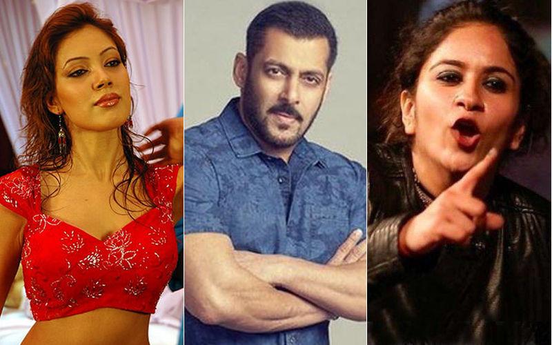 Bigg Boss 12: Taarak Mehta's Munmun Dutta Accuses Salman Khan Of Being Biased Towards Surbhi Rana