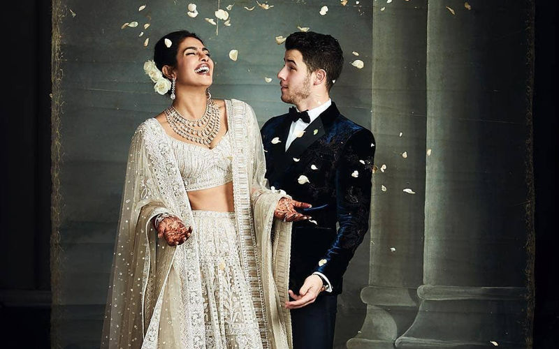 Priyanka Chopra Must Change Her Name Post-Marriage: Astrologer Advises