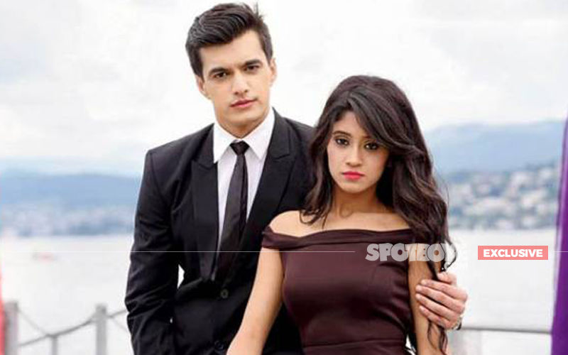 Yeh Rishta Kya Kehlata Hai Spoiler Alert: Shivangi Joshi And Mohsin Khan To Opt For Surrogacy