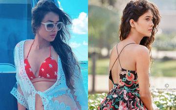 Sexiest Asian Women 2018: Nia Sharma Slips To No.3, Shivangi Joshi Enters Top 5