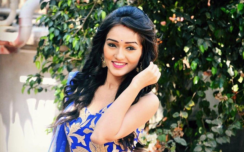 Tanya Sharma Has A Double Role In Laal Ishq