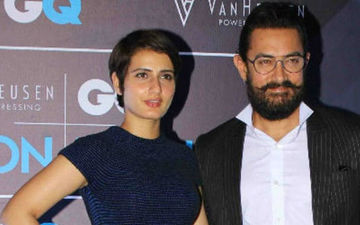 """Fatima Sana Shaikh Bags Life In A Metro Sequel; Also Says, """"Won't Consult Aamir On Her Acting Limitations"""""""