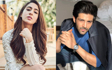 This Is What Sara Ali Khan Would Tell Kartik Aaryan If He Asks Her Out For A Coffee Date