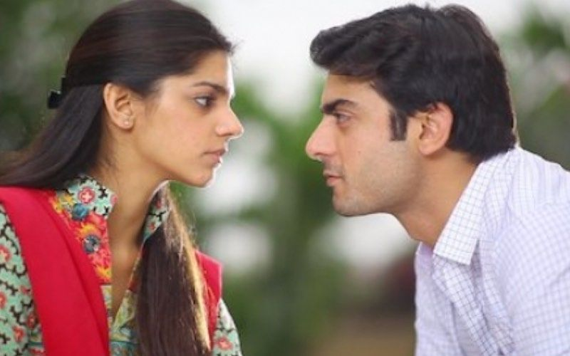 Zindagi Gulzar Hai Jodi Is Back; Fawad Khan And Sanam Saeed To Be Seen In A New Show But There's A Catch
