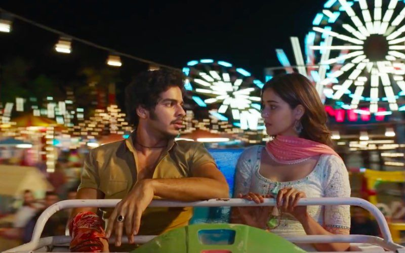 Khaali Peeli Trailer OUT Now: Ishaan Khatter And Ananya Panday Are Here To Take You On A Crazy Ride; Are You Ready To Join?