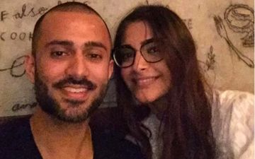 After Calling Sonam Kapoor 'Pure Product Of Nepotism' And Husband Anand Ahuja 'Ugly' Blogger Defends Says Her Account Was Hacked