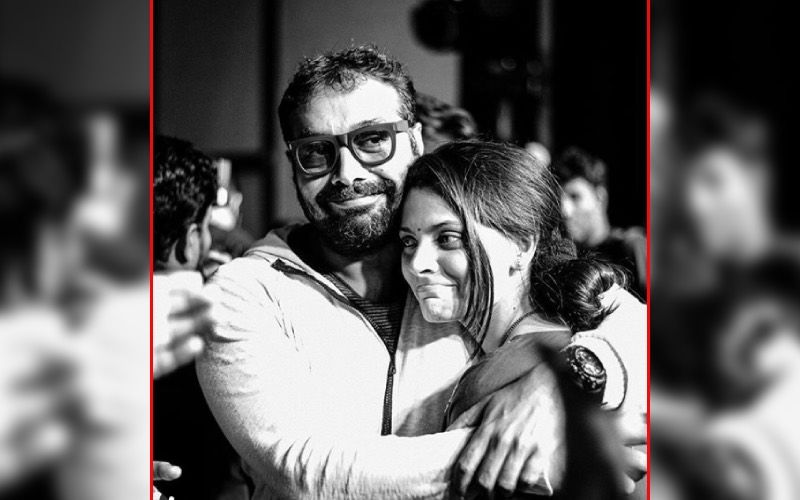 Saiyami Kher's Old Tweet Recounting Anurag Kashyap's Invitation To See Her At His House Resurfaces Amid Payal Ghosh's #MeToo Allegations