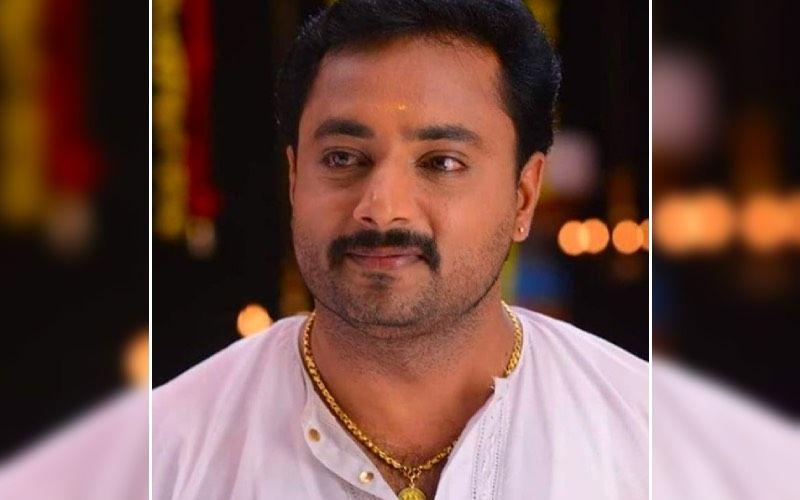 TV Actor Sabari Nath Passes Away At 43 Due To Cardiac Arrest While Playing Badminton