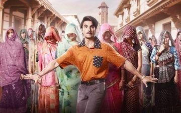 Jayeshbhai Jordaar UPDATE: Ranveer Singh Starts Dubbing, Film To Release In Theatres