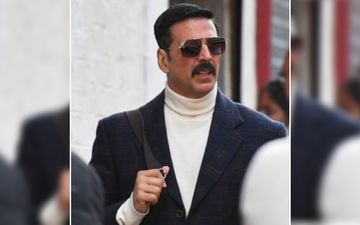 Bell Bottom: Akshay Kumar Breaks His Solid Rule After 18 Years For The Film – Find Out HERE