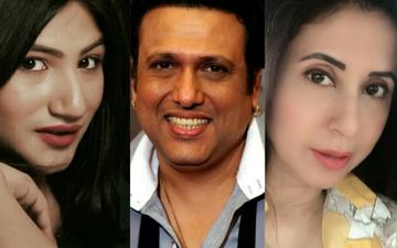 TV Actress Mahika Sharma Slams Kangana Ranaut, Says Urmila Matondkar Made Govinda A Super Star