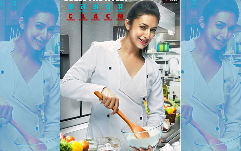Divyanka Tripathi Shares Web Series' First Look, Asks Fans To Guess The Title