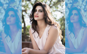 """I Was On The Verge Of Committing Suicide,"" Reveals Lipstick Under My Burkha Actress Aahana Kumra"