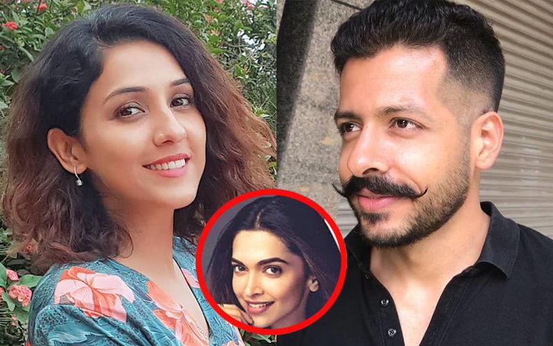 Deepika Padukone's Ex-Boyfriend Nihar Pandya To Marry Singer Neeti Mohan?