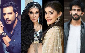 Happy Father's Day: Sehban Azim, Reyhna Pandit, Eisha Singh, Ankit Siwach Share Their Fondest Memories