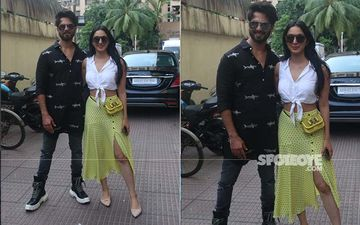 Shahid Kapoor-Kiara Advani Gear Up For Post Release Promotions Of Kabir Singh