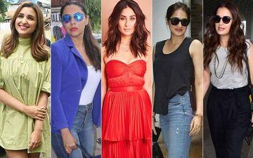 STUNNER OR BUMMER: Kareena Kapoor Khan, Parineeti Chopra, Gauri Khan, Sagarika Ghatge Or Dia Mirza?