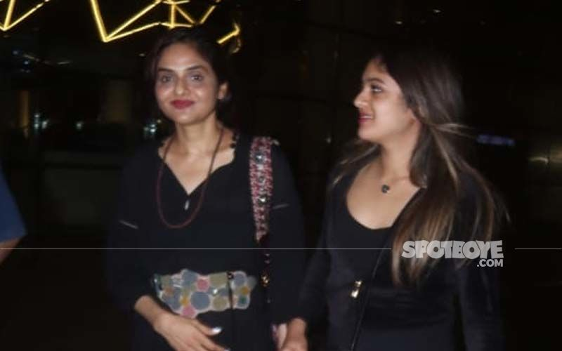 Roja Actress Madhoo's Daughter Reminds Us Of Her Mom From The '90s