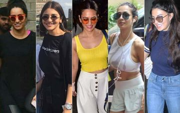 STUNNER OR BUMMER: Shraddha Kapoor, Anushka Sharma, Kriti Kharbanda, Malaika Arora Or Jacqueline Fernandez?