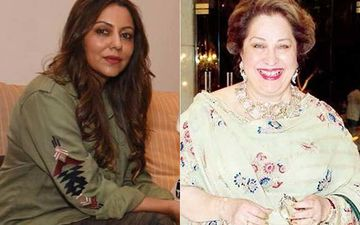 Ritu Nanda Passes Away: Gauri Khan Cancels Launch Party For New Show In Wake Of The Sad News