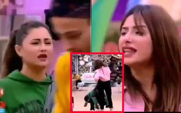 Bigg Boss 13 Jan 2 2020 SPOILER ALERT: Mahira Screams At Rashami, 'Pehle Paras Chahiye Tha, Fir Arhaan, Ab Asim,' Rashami Touches Her Feet In Exasperation