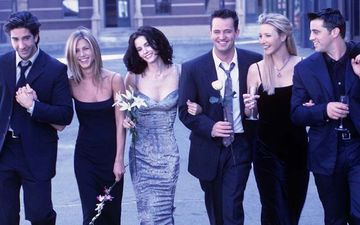 FRIENDS Co-Creator Opens Up On Reunion Special Feat Rachel Jennifer Aniston, Monica Courteney Cox, Phoebe Lisa Kudrow And The Boys