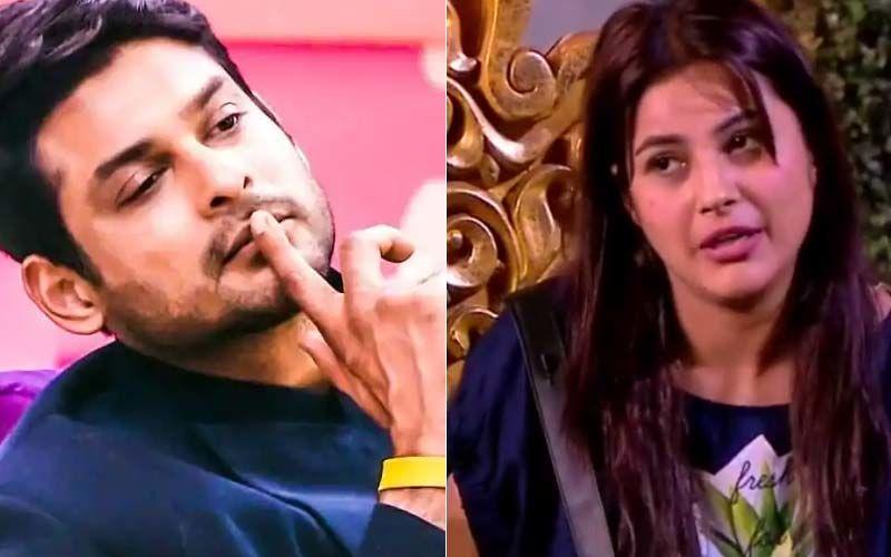 Mujhse Shaadi Karoge: Is Shehnaaz Gill Over Sidharth Shukla? Sana Points At SidNaaz Gift, Says 'Bohot Ho Gaya Drama'