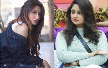 Mahira Sharma Dadasaheb Phalke Award Controversy: BB13's Rashami Desai Reacts, 'Why Will She Apologize? She's Not At Fault'