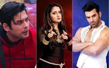 Bigg Boss 13: Queen Rashami Desai Beats Paras Chhabra, Sidharth Shukla, Asim Riaz In 'Asli Fans' Poll