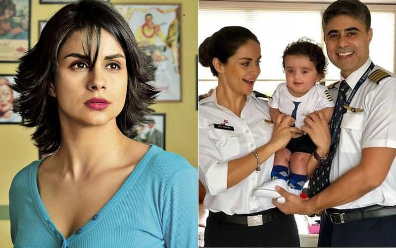 Gul Panag SLAMS A Troll Who Called Her Privileged For Supporting Lockdown; 'My Husband's Flying A Plane, Is Exposed To Crowd'