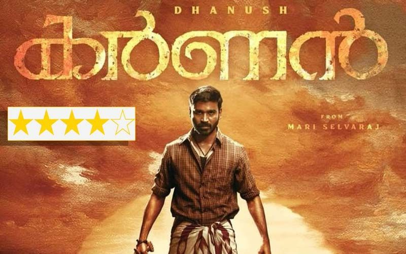 Karnan Review: Dhanush Starrer Is Much More Than A Movie, It's A Movement