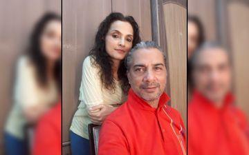 TV Actress Rajeshwari Sachdev Tests Positive For COVID-19; Husband Varun Badola To Get Tested – Reports
