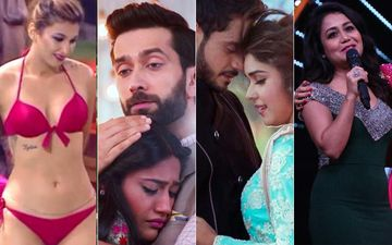 HIT OR FLOP: Ishqbaaaz, Ishq Subhan Allah, Bigg Boss 12, Indian Idol?