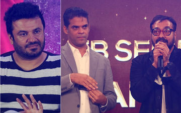 Vikas Bahl Slaps Anurag Kashyap & Vikramaditya Motwane With A Legal Notice Stating Ex-Partners Have A 'Personal Agenda'