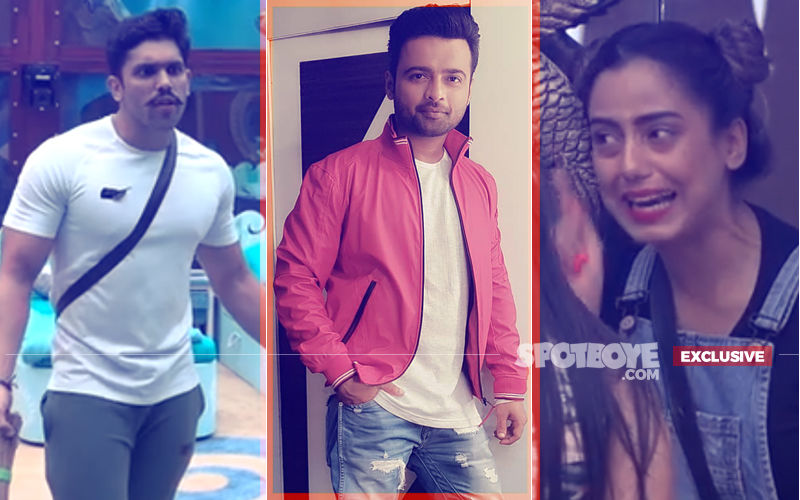 Bigg Boss 12: Shivashish Mishra's 'Pussycat' Comment On Srishty Rode Sends Fiancé Manish Naggdev Fuming