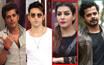 Shilpa Shinde Hints Karanvir Bohra Did Mock Rohit Suchanti's Sexual Preference, But Only Sreesanth Was Targeted