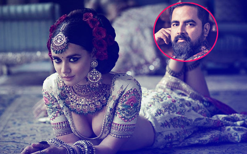 """I'm Obsessed With Boobs,"" Says Bollywood's Favourite Fashion Designer Sabyasachi Mukherjee"